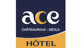 Ace Chateauroux Logo